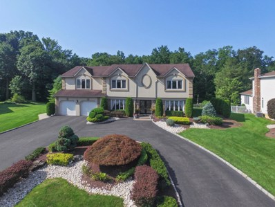 30 Westbrook Way, Manalapan, NJ 07726 - MLS#: 21732723