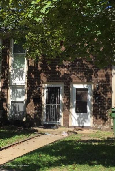 150 Tudor Court UNIT 1000, Lakewood, NJ 08701 - MLS#: 21732954