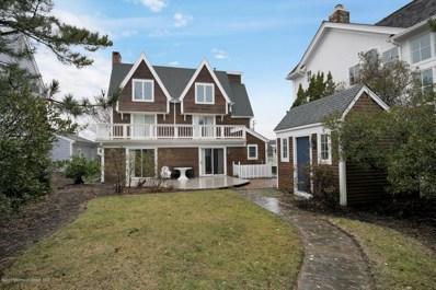 816 1ST Avenue, Sea Girt, NJ 08750 - MLS#: 21733165