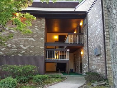 158 Cross Slope Court UNIT K, Manalapan, NJ 07726 - MLS#: 21733170