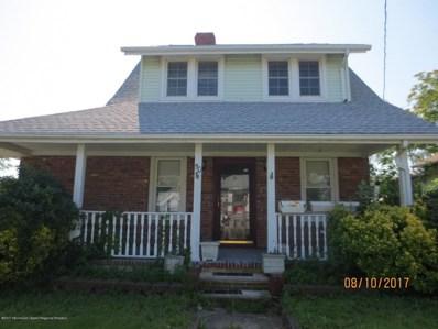 50 Highland Boulevard, Keansburg, NJ 07734 - MLS#: 21733254