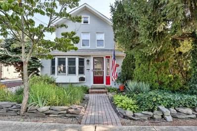 915 Ocean Road, Spring Lake Heights, NJ 07762 - MLS#: 21733310