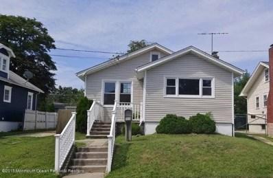 219 Hamilton Avenue, Neptune Township, NJ 07753 - MLS#: 21733502