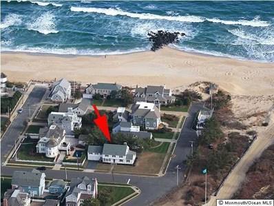 9 Sea Girt Avenue, Sea Girt, NJ 08750 - MLS#: 21733835