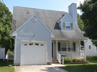 150 Curtis Place, Manasquan, NJ 08736 - MLS#: 21734154