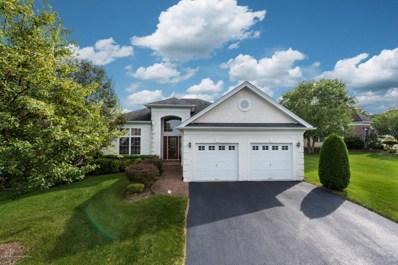 46 Beth Page Drive, Monroe, NJ 08831 - MLS#: 21734221