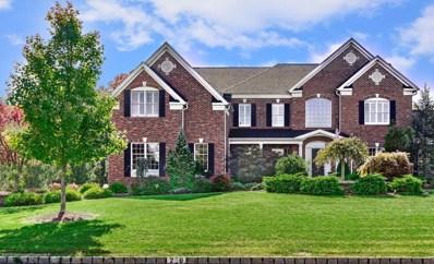 28 Natures Drive, Farmingdale, NJ 07727 - MLS#: 21734371