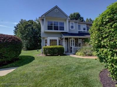 6 Canidae Court, Tinton Falls, NJ 07753 - MLS#: 21734584