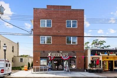 224 Shrewsbury Avenue UNIT 3A, Red Bank, NJ 07701 - MLS#: 21734644