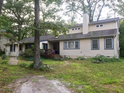 403 Lenape Trail, Brielle, NJ 08730 - MLS#: 21734647