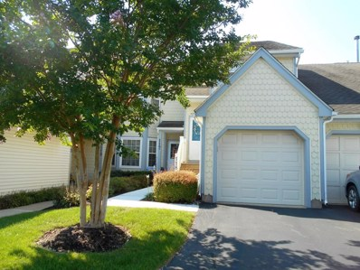 118 Evergreen Court, Freehold, NJ 07728 - MLS#: 21734648