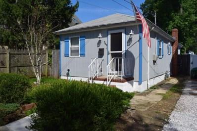 263 Linden Avenue, Middletown, NJ 07748 - MLS#: 21734680