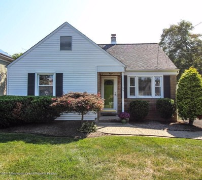 1514 Bay Plz, Wall, NJ 07719 - MLS#: 21734701