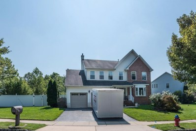 25 Crescent Road, Old Bridge, NJ 08857 - MLS#: 21734720