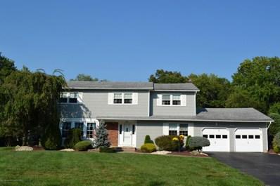 62 Hibernia Way, Freehold, NJ 07728 - MLS#: 21734906