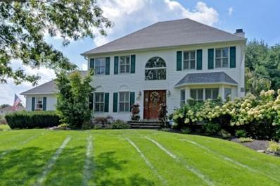 6 Iroquois Drive, Freehold, NJ 07728 - MLS#: 21734955