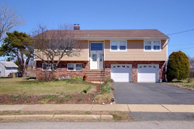 40 Baruch Drive UNIT WINTER, Long Branch, NJ 07740 - MLS#: 21735025