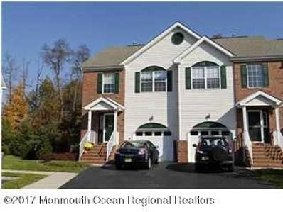 64 Heron Court, Manalapan, NJ 07726 - MLS#: 21735138
