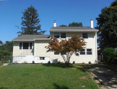 23 Hill Drive, Neptune Township, NJ 07753 - MLS#: 21735277