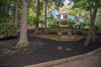 34 Stoney Brook Road, Holmdel, NJ 07733 - MLS#: 21735471