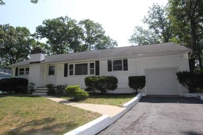 541 Forest Drive, Neptune Township, NJ 07753 - MLS#: 21735618
