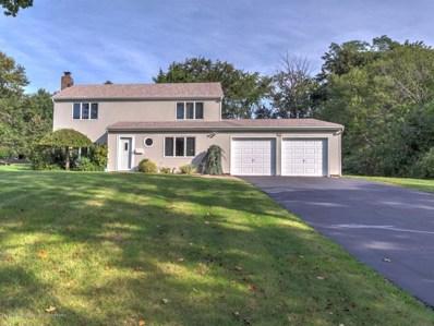 23 Woodcrest Drive, Freehold, NJ 07728 - MLS#: 21735687