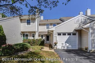 8 Woodmere Drive UNIT 1504, Sayreville, NJ 08859 - MLS#: 21735734