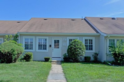 121 Muhlen Platz UNIT E, Howell, NJ 07731 - MLS#: 21735764