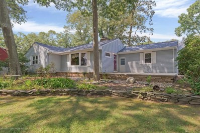 30 Pinewood Drive, Neptune Township, NJ 07753 - MLS#: 21735765