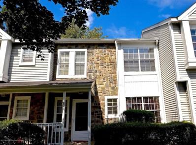 29 Canidae Court, Tinton Falls, NJ 07753 - MLS#: 21735890