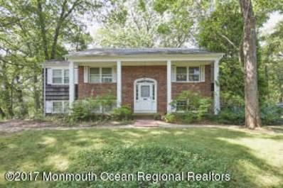 34 Keystone Drive, Atlantic Highlands, NJ 07716 - MLS#: 21735923