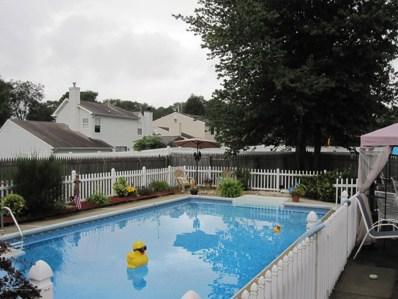 7 Mendon Drive, Howell, NJ 07731 - MLS#: 21735969