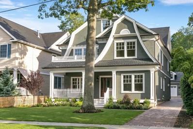 409 Worthington Avenue, Spring Lake, NJ 07762 - MLS#: 21736001