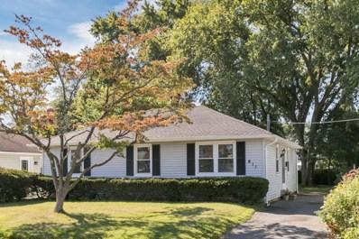 811 Ocean Road, Spring Lake Heights, NJ 07762 - MLS#: 21736064