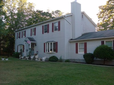 3 Mount Drive, West Long Branch, NJ 07764 - MLS#: 21736108