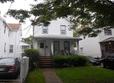 1139 Asbury Avenue, Asbury Park, NJ 07712 - MLS#: 21736148