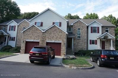 63 Agostina Drive, Holmdel, NJ 07733 - MLS#: 21736286