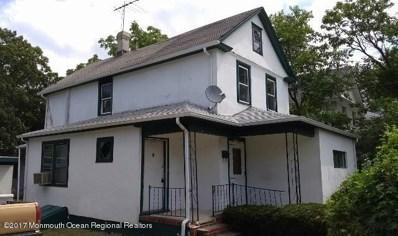 1313 Monroe Avenue, Neptune Township, NJ 07753 - MLS#: 21736365