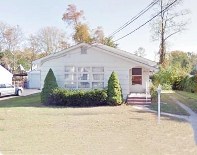72 Locust Avenue, Neptune City, NJ 07753 - MLS#: 21736505