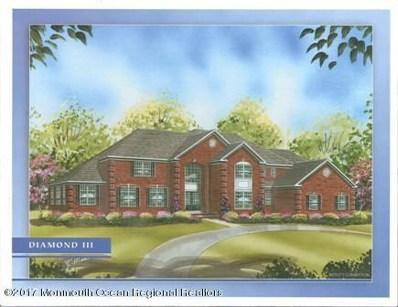 8 Cook Court, Millstone, NJ 08535 - MLS#: 21736641