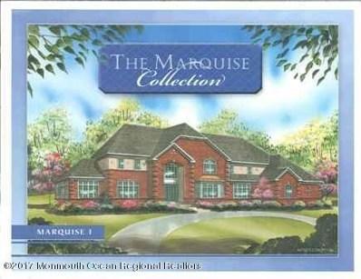 12 Cook Court, Millstone, NJ 08535 - MLS#: 21736651
