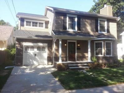 517 Beechwood Avenue, West Allenhurst, NJ 07711 - MLS#: 21736817