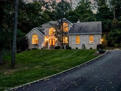 10 David Court, Millstone, NJ 08535 - MLS#: 21736966