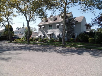 500 Baltimore Boulevard, Sea Girt, NJ 08750 - MLS#: 21737313