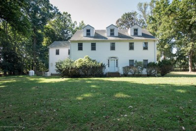 364 Pleasant Valley Road, Morganville, NJ 07751 - MLS#: 21737317