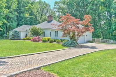 10 Big Brook Terrace, Colts Neck, NJ 07722 - MLS#: 21737445