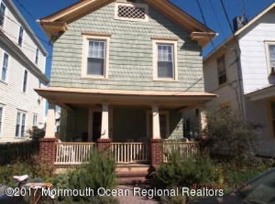 85 Mount Zion Way, Ocean Grove, NJ 07756 - MLS#: 21737564