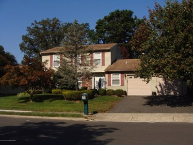 27 Markwood Drive, Howell, NJ 07731 - MLS#: 21737712