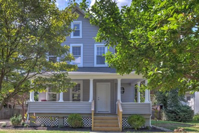 126 Hudson Avenue, Red Bank, NJ 07701 - MLS#: 21737746