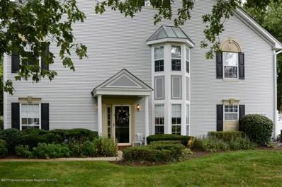 156 Tarpon Drive UNIT 1560, Sea Girt, NJ 08750 - MLS#: 21737748